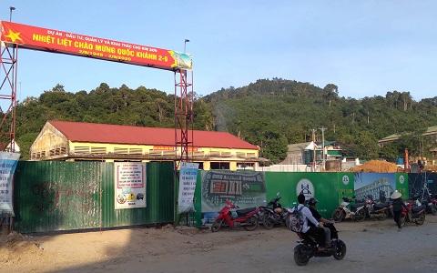Nghệ An: Tiểu thương chợ thị trấn Kim Sơn khốn đốn vì nạn trộm cắp vặt