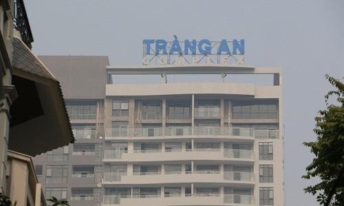 Nhận giải 'Khu nhà đáng sống nhất', cư dân Tràng An chỉ biết tin cháy qua MXH