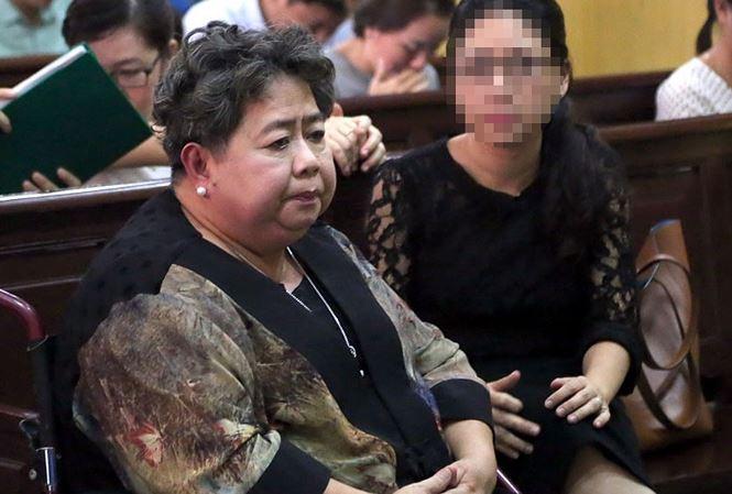 Truy tố bà Hứa Thị Phấn cùng 27 đồng phạm gây thất thoát hơn 6.300 tỷ đồng