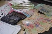Xem đánh bạc thì phạm tội gì?