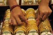 Giá vàng được dự báo tăng mạnh trong tuần tới