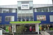 Cổ phiếu công ty CP Văn hóa Phương Nam bị đưa vào diện kiểm soát đặc biệt