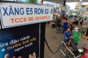 Sẽ hoàn thuế tiêu thụ đặc biệt cho doanh nghiệp bán xăng E5