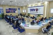 ĐHĐCĐ BIDV: Vẫn loay hoay với bài toán tăng vốn