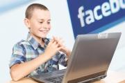Anh tố các công ty mạng xã hội cố tình phớt lờ an toàn của trẻ em