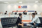 ĐHĐCĐ SHB: Cổ đông băn khoăn khi lợi nhuận ngân hàng mãi không lọt top 5