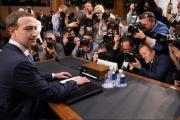 Facebook chi nhiều tiền vận động hành lang giới chức Mỹ