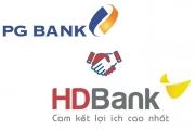 Phương án sáp nhập PGBank và HDBank phải báo cáo Bộ Công Thương