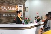 BacABank: Lỗ từ mua bán chứng khoán, tỷ lệ nợ xấu tăng