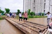 'Mưa là chìm trong nước', Xuân Mai Corp vẫn tự nhận đoạt giải BĐS xứng đáng
