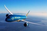 'Ế' nặng quyền mua cổ phiếu Vietnam Airlines