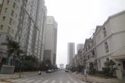 Việt Nam đã có 8/10 dấu hiệu bong bóng bất động sản