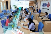 Hoạt động ngân hàng khởi sắc nhờ 'thiên thời, địa lợi'