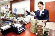 Tài sản ngân hàng 'bốc hơi' gần 70.000 tỷ đồng trong 2 tháng đầu năm