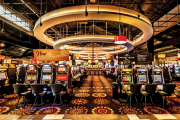 Muốn mở casino ở đặc khu, vốn tối thiểu phải 45.000 tỷ đồng