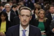 Mark Zuckerberg nhận hết lỗi về Facebook sau vụ lộ thông tin người dùng