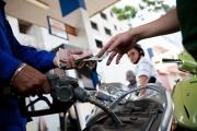 Giá xăng dầu tăng lần thứ 2 liên tiếp trong tháng
