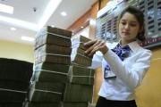 'Mòn mỏi' chờ ngân hàng tăng vốn