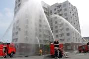 Phát hiện thêm hàng trăm nhà cao tầng tại Hà Nội vi phạm PCCC