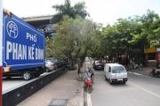 Hà Nội: Xác định các công trình không phép tại mương Phan Kế Bính