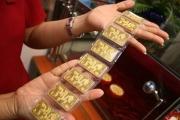 Giá vàng hôm nay 14/6: Khó giữ mốc 37 triệu đồng/lượng?