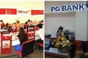 Nợ xấu tại PGBank liệu có trở thành gánh nặng cho HDBank?