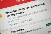 Gmail cũng sử dụng AI