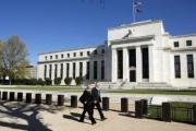 Fed 'bí' vì cuộc chiến thương mại