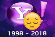 Yahoo Messenger chính thức 'về hưu' sau ngày hôm nay (17/7)