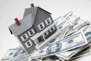1,36 triệu tỷ đồng vốn ngân hàng cho vay bất động sản