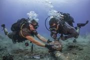 Cáp quang biển AAG sẽ khắc phục xong vào ngày mai (19/7)