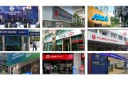 'Soi lý lịch' của các ngân hàng nước ngoài tại Việt Nam