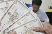 Huy động thêm 4.600 tỷ đồng trái phiếu chính phủ