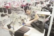 Xuất khẩu dệt may thẳng tiến 35 tỷ USD