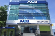 NHNN chấp thuận cho ACB tăng vốn điều lệ