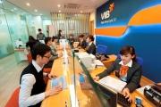 Moody's đánh giá xếp hạng tín nhiệm đối với 14 ngân hàng