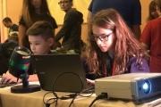 Hacker nhí bẻ khóa bản sao trang web của hệ thống bầu cử Mỹ trong... 10 phút
