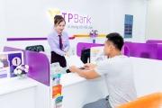 Moody's nâng tín nhiệm xếp hạng của TPBank từ tích cực lên ổn định