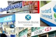 Sự đổ bộ của các ngân hàng ngoại giúp cải thiện ngành Ngân hàng Việt Nam?