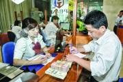 Sửa quy định về hoạt động của tổ chức tín dụng phi ngân hàng