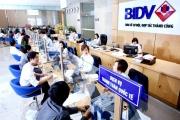 BIDV sắp lấy ý kiến cổ đông về vấn đề tăng vốn?