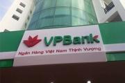 Nhóm quỹ Dragon Capital chuyển nhượng 7 triệu cổ phiếu VPB