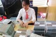 Ngân hàng ráo riết xử lý nợ để thêm dư địa cho vay