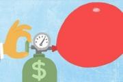 Bộ Công thương quan ngại về tình trạng 'bong bóng tài chính' đang âm thầm diễn ra
