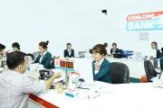 Kienlongbank: Giảm hơn nửa chi phí dự phòng 9 tháng đầu năm, nợ xấu tăng nhanh