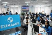 45,6 triệu cổ phiếu EIB do Vietcombank chào bán 'ế ẩm'