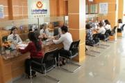 LienVietPostBank hoàn thành 84,5% chỉ tiêu lợi nhuận cả năm