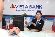 VietABank: 9 tháng đầu năm trích dự phòng lớn, tổng tài sản bị giảm nhẹ
