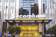 Chi phí dự phòng ăn mòn lợi nhuận Sacombank 9 tháng đầu năm, nợ xấu vẫn trên 3%
