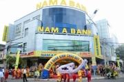 Nam A Bank được chấp thuận tăng vốn điều lệ lên hơn 3.353 tỷ đồng